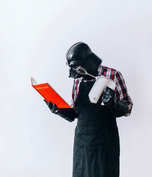 The Daily Life Of Darth Vader Is My Latest 365 Day Photo Project18 880 515x600