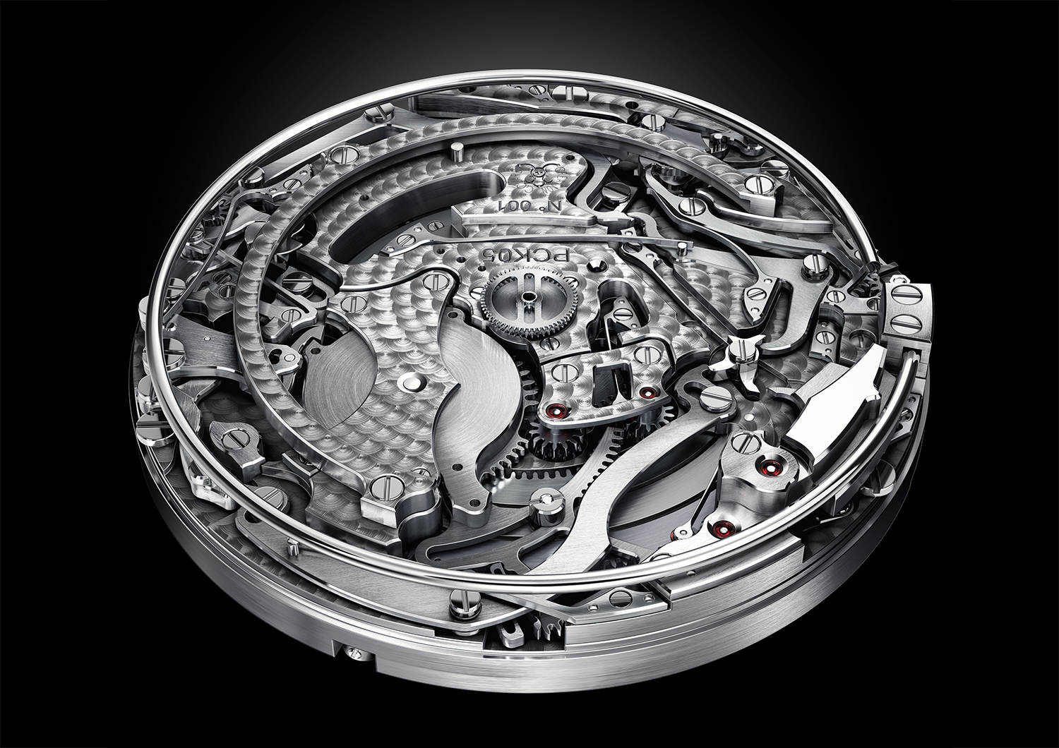 ChristopheClaret Poker Mouvement