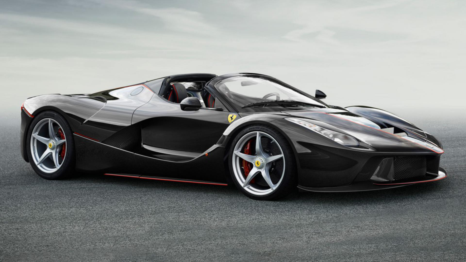 LaFerrari Spider 02