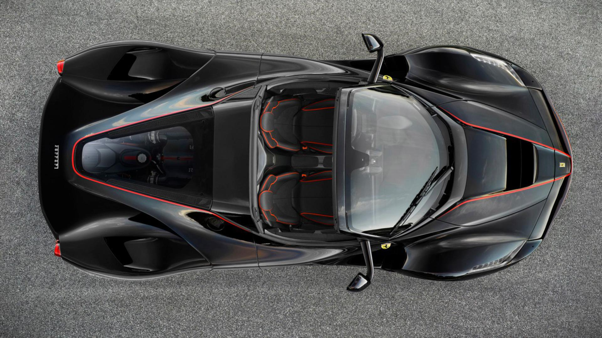 LaFerrari Spider 03