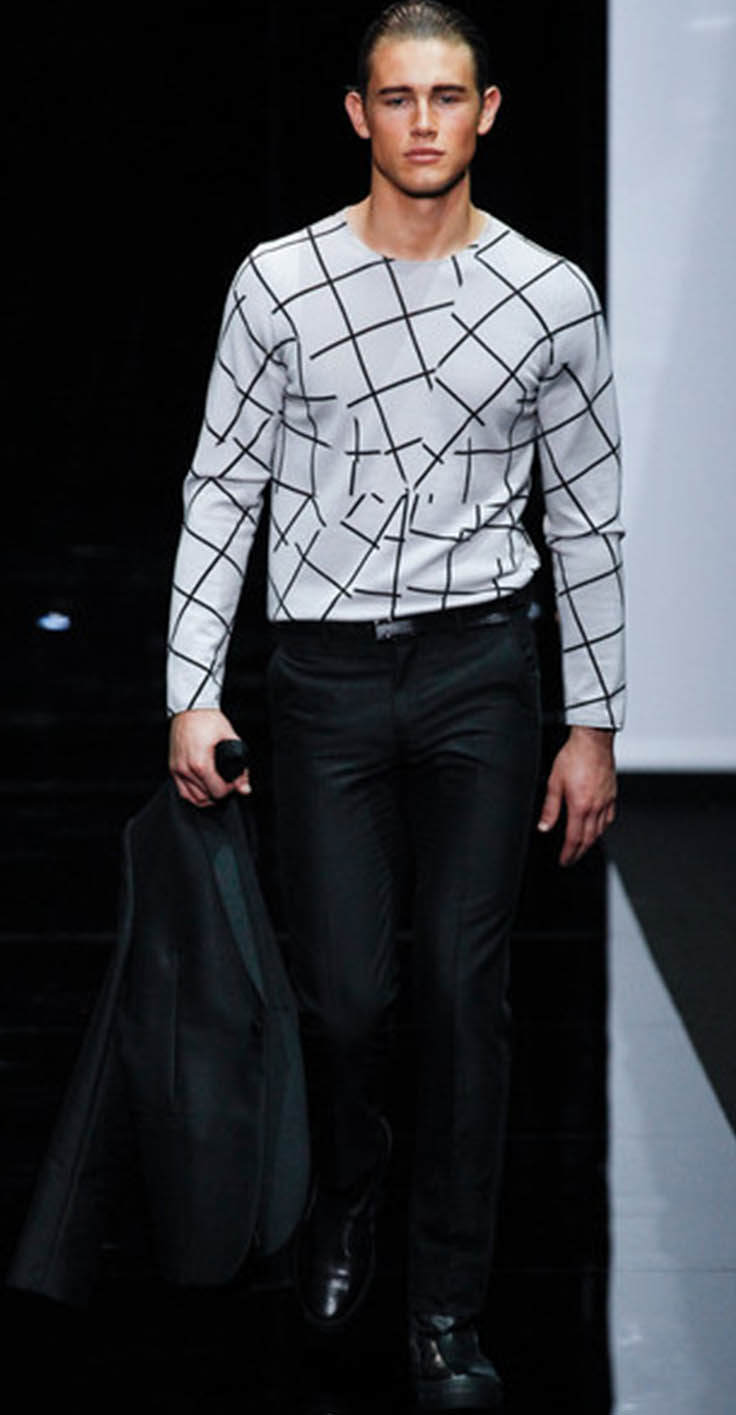 Tom Ford Menswear 1