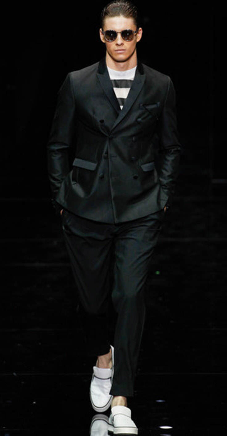 Tom Ford Menswear 11