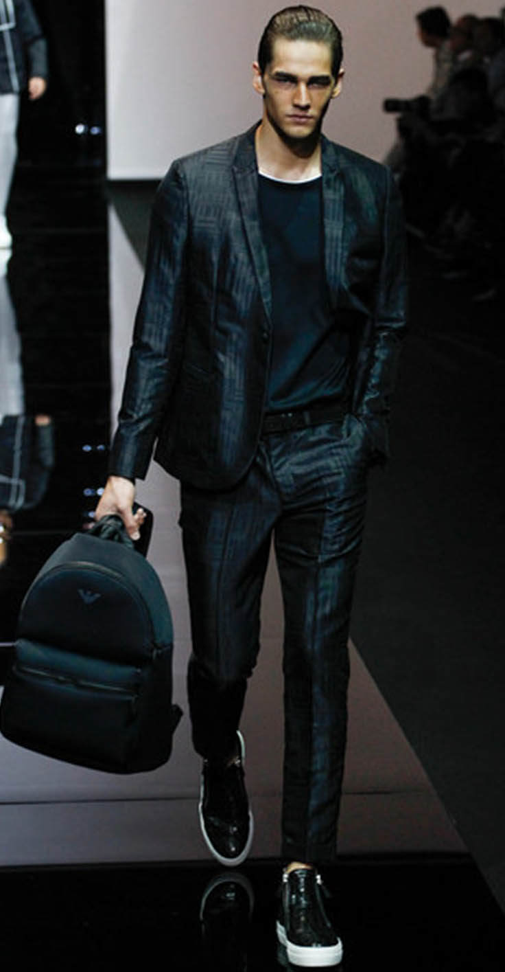 Tom Ford Menswear 12