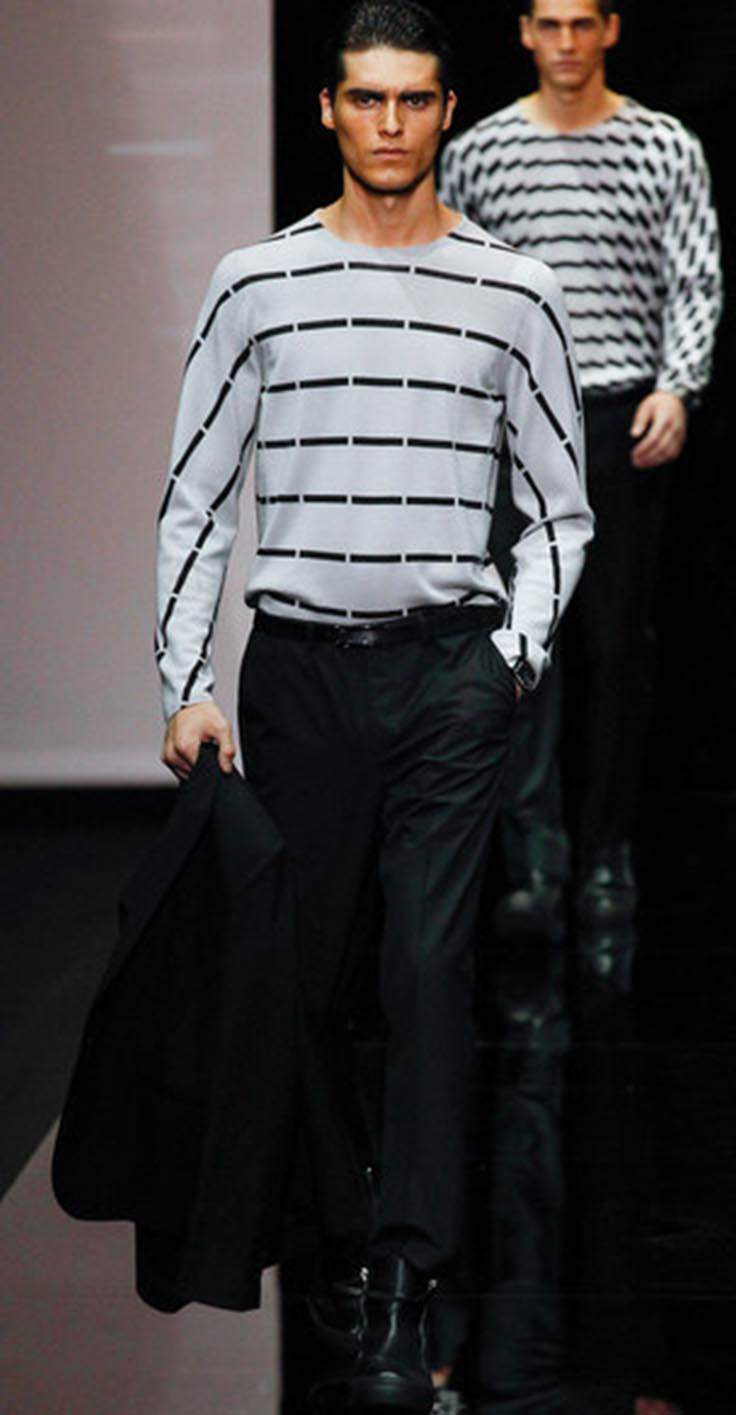 Tom Ford Menswear 2