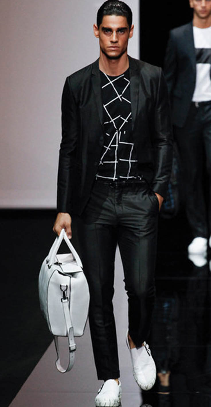 Tom Ford Menswear 4