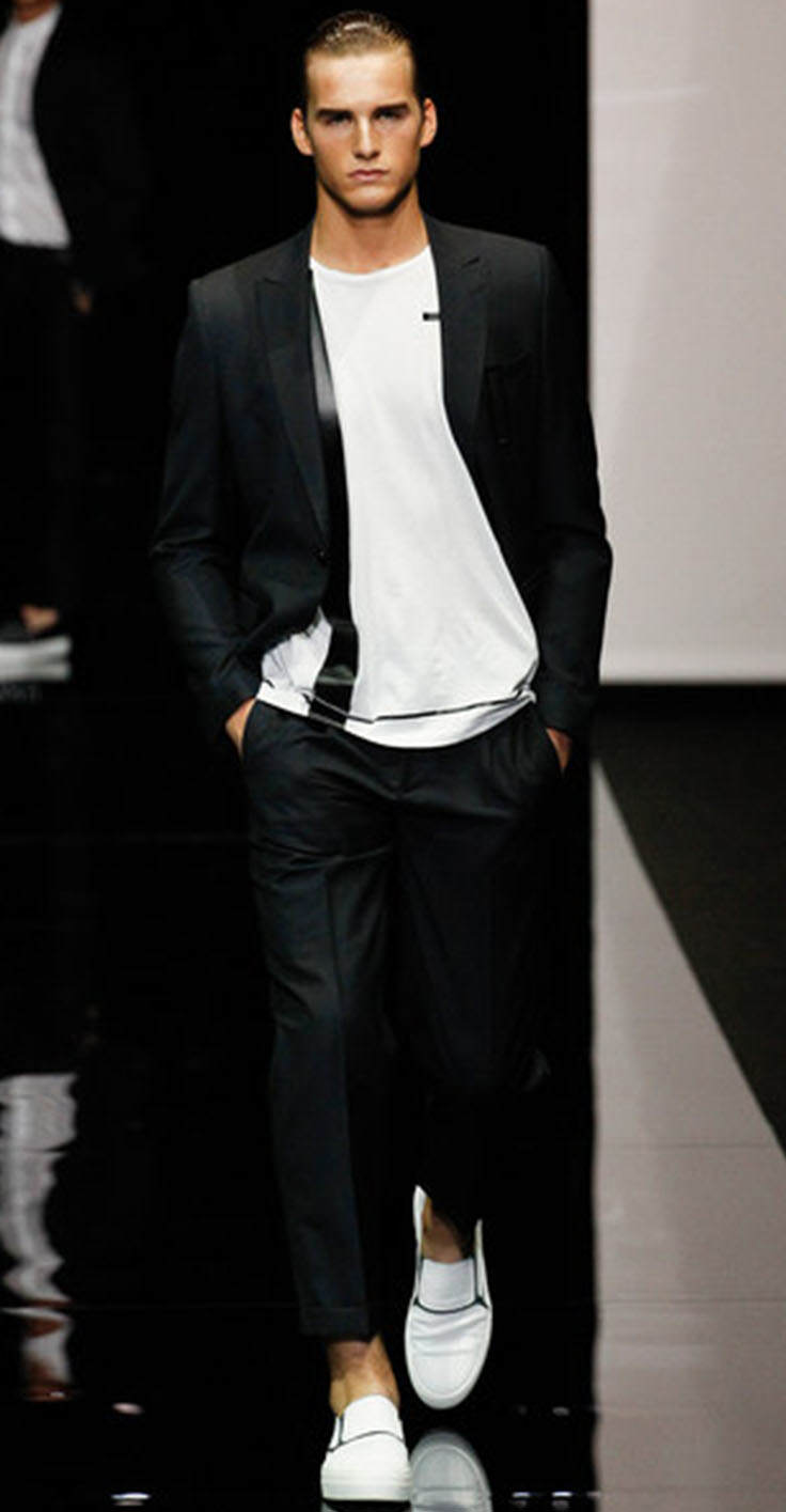 Tom Ford Menswear 7