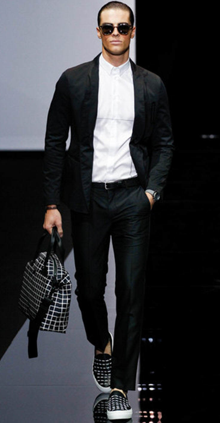 Tom Ford Menswear 8