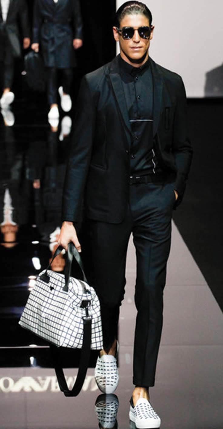 Tom Ford Menswear 9