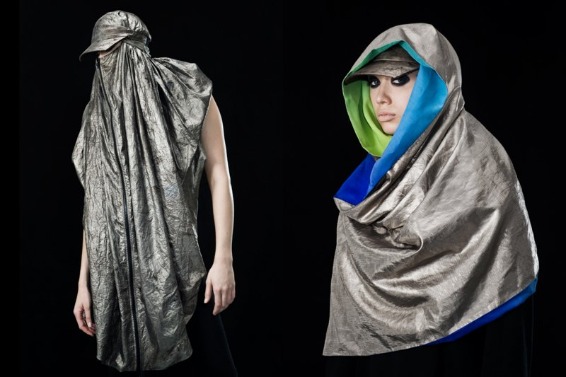 anti drone clothing