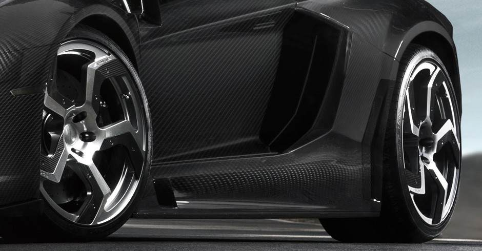 mansory carbonado front2