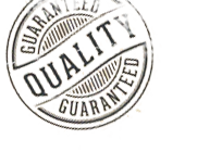 guarantieedquality